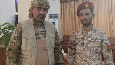 صورة الرئيس القائد عيدروس الزبيدي يكتب في الذكرى الأولى لاستشهاد القائد أبو اليمامة