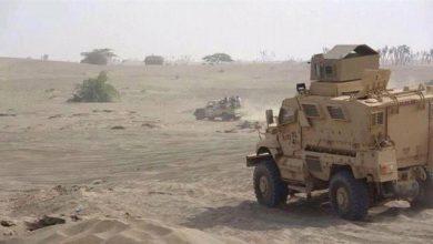 صورة مليشيا الحوثي تتكبد خسائر فادحة شرق الحديدة