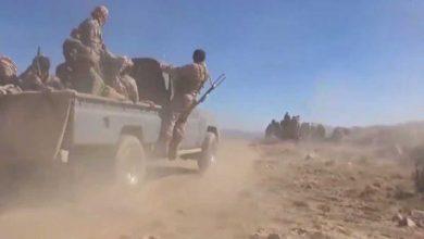 """صورة معارك عنيفة تشهدها """"القريشية"""" و""""الصومعة"""" بالبيضاء"""