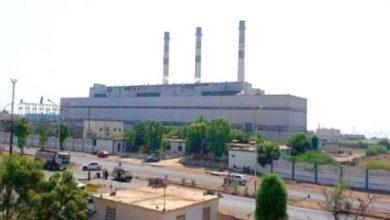 صورة انقطاع الكهرباء عن معظم مديريات العاصمة عدن