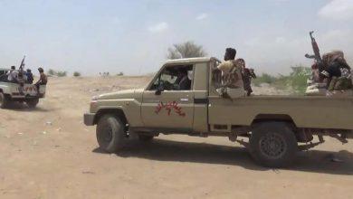 صورة الحديدة.. القوات المشتركة تخمد مصادر نيران حوثية استهدفت الأحياء السكنية في حيس والجاح