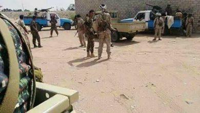 صورة شبوة.. مليشيا الإخوان الإرهابية تداهم عرسًا وتختطف شابين في عتق