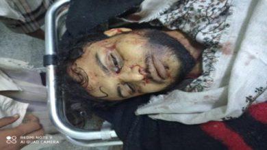 صورة الأجهزة الأمنية في أبين تلقي القبض على متهمين بقتل الحدي والحميقاني