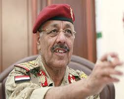 صورة الأحمر يتهم قبائل مأرب بنهب الأسلحة وتسليم مواقعها للحوثي (وثيقة)
