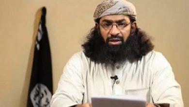 صورة الكشف عن تواجد الإرهابي باطرفي برفقة مدير مكتب الميسري في شقرة