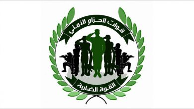 صورة عدن.. الحزام الأمني يضبط عصابة سرقة وتخريب للكهرباء في دارسعد