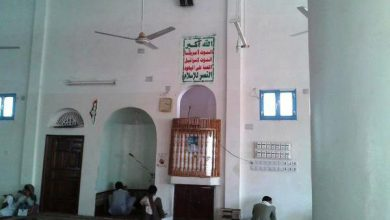 صورة صنعاء.. مليشيا الحوثي تعتدي على المصلين بسبب رفضهم ترديد «الصرخة»
