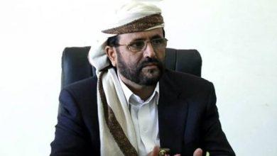 صورة العرادة يتهم قبائل مراد بالعمل للحوثيين ويطالب بتسليم الجبهات للإصلاح (وثيقة)