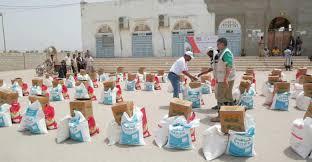 صورة سقطرى.. الإمارات تواصل جهودها الإغاثية في أرخبيل