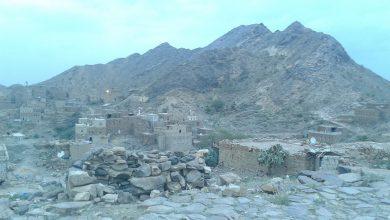 صورة مليشيا الحوثي تعتقل 11مدنياً في البيضاء بينهم أطفال