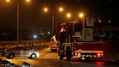 صورة الجيش الأردني يعلن سبب الانفجار بمستودع للذخيرة بالزرقاء