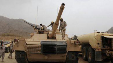 صورة بعد خذلان الإخونج.. التحالف يدفع بتعزيزات إلى مأرب ومليشيات الحوثي تحشد نحو الدريهمي