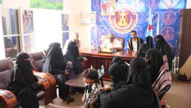 صورة انتقالي حضرموت يؤكد اهتمامه بقضايا المرأة والارتقاء بها نحو الأفضل