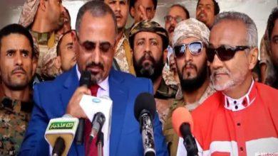 """صورة الوكيل """"محمد سعيد سالم"""" : المجلس الإنتقالي الجنوبي و الزبيدي باتا يحظيان بوزن """"الدولة والرئيس"""""""