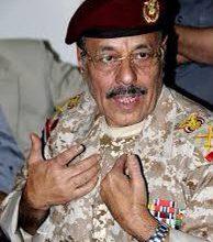 صورة صحفي يمني: التعبئة التي يقودها الإصلاح ضد التحالف في تعز هدفها الضغط من أجل بقاء العجوز الأحمر في منصبه