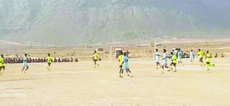 الإمارات تواصل دعم الأنشطة الرياضية في سقطرى