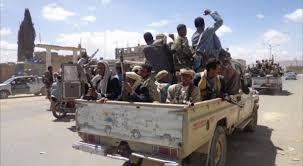 صورة مليشيا #الحوثي تكثف هجماتها على #الحديدة