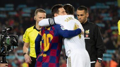 صورة كل ما تريد معرفته عن مباراة ريال مدريد وبرشلونة في الكلاسيكو بالدوري الإسباني