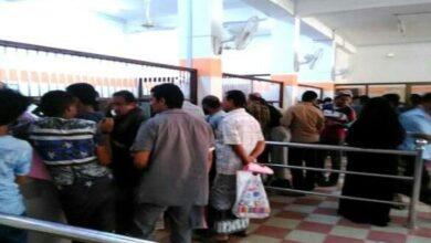 صورة مصلحة الهجرة تعلن وصول دفعة جديدة من الجوازات المطبوعة إلى عدن