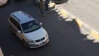 """صورة زعيم المليشيا """"عبدالملك """"يوجه بتصفية الأسر الحوثية المنتمية لصنعاء"""
