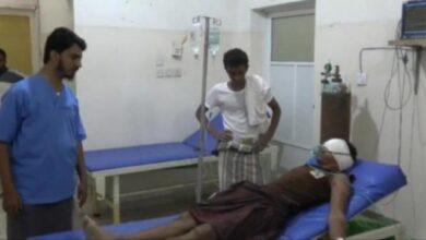 صورة #الحديدة.. إصابة مواطن برصاص قناصة #الحوثي في #التحيتا