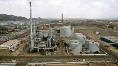 صورة نقابة شركة نفط عدن: عمليات تهريب قاطرات الوقود من المصافي إلى خارج العاصمة عدن تعود من جديد