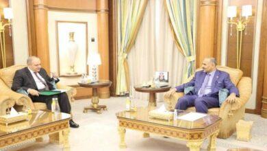 صورة مصر تؤكد موقفها الثابت الداعم لتنفيذ اتفاق الرياض