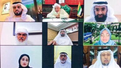 صورة «الإمارات للإفتاء» يؤيد «كبار العلماء» السعودية ويصنّف «الإخوان» تنظيماً إرهابياً