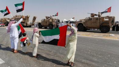 صورة القوات الإماراتية.. انتصارات عسكرية ضد مليشيات إيران والتنظيمات الإرهابية