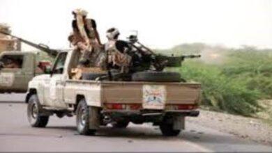 صورة القوات المشتركة توجه ضربات موجعة لمليشيا الحوثي في الدريهمي