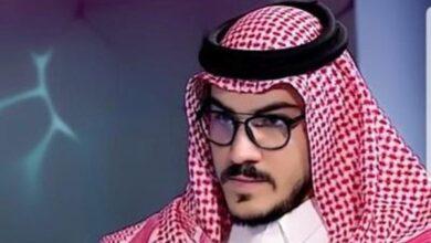 صورة رئيس المركز البريطاني للدراسات يشيد بمقاومة أبناء الجنوب لنظامي قطر وتركيا ومشاريعهم الخبيثة في المنطقة