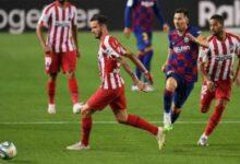 صورة كل ما تريد معرفته عن مباراة أتلتيكو مدريد ضد برشلونة في الدوري الإسباني