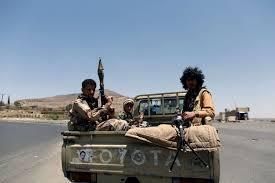 صورة اشتباكات جديدة جنوب #الحديدة تكبد المليشيات الحوثية خسائر بشرية فادحة