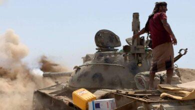 صورة جهود سعودية للتهدئة وإعادة تفعيل وقف إطلاق النار في أبين
