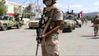 صورة غداً الأحد .. صرف مرتب شهرين لمنتسبي قوات الدعم والإسناد والأحزمة الأمنية وألوية الصاعقة