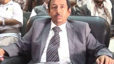 صورة مصدر حقوقي يكشف تورط بن عديو في عمليات الاعتقالات والانتهاكات ضد أبناء المحافظة