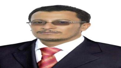 صورة شبوة .. مليشيا الإخوان الإرهابية تعتقل الصحفي جمال شنيتر