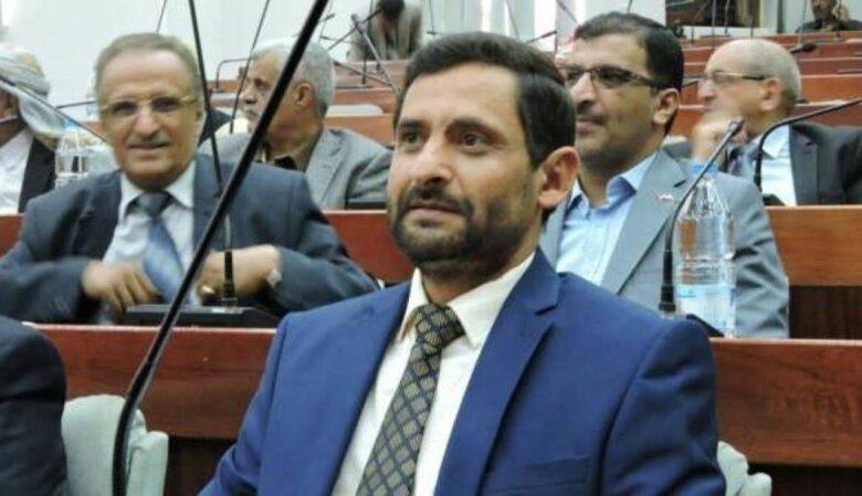 نائب رئيس البرلمان