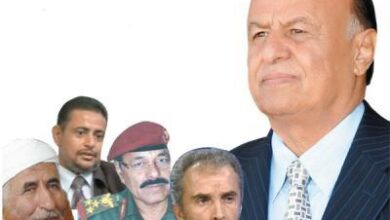 صورة أكاديمي جنوبي يتهم هادي والإخوان بالوقوف خلف الأعمال الإرهابية في العاصمة عدن