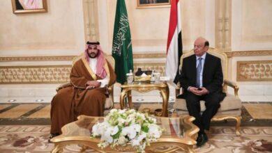 صورة الأمير خالد بن سلمان: ماضون قدماً في تنفيذ اتفاق الرياض