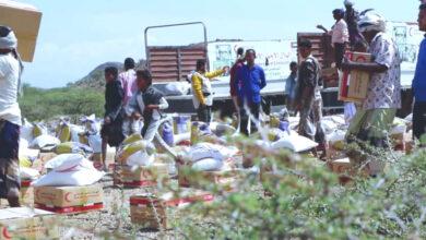 صورة الأمم المتحدة تدين استهداف طاقم الهلال الأحمر الإماراتي بتعز