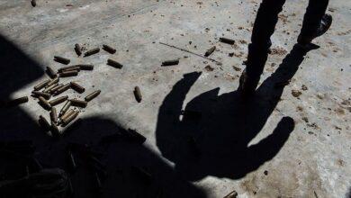 صورة مأرب.. تصفية قيادي عسكري كبير، وأصبع الاتهام تشير لحزب الإصلاح