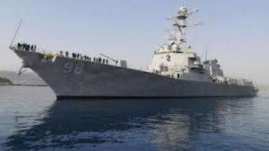 صورة السعودية تحبط عملية تهريب إيرانية للمخدرات عبر سواحل المهرة