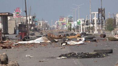 صورة #الحديدة.. إصابة مواطن برصاص مليشيا #الحوثي في منطقة #الجاح