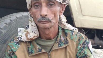 صورة #لحج..  قائد حزام #المسيمير يؤكد استمرار الجهود لإرساء مداميك الأمن وترسيخها في المديرية