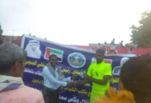 صورة أبين.. الفجر يقصي حسان من بطولة محمد بن زايد لأندية الدلتا