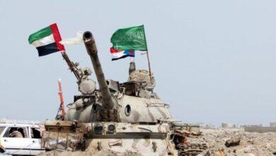 صورة ما حقيقة إيقاف السعودية التموين على القوات الجنوبية؟
