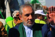 صورة بإيعاز من السفير الإيراني .. مليشيا الحوثي تخطط لتنفيذ عمليات إرهابية كبيرة