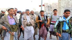 صورة الإخواني حمود المخلافي ينشئ معسكر جديد على تخوم الصبيحة
