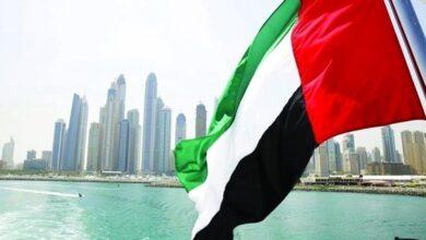 صورة الإمارات عنوان الإنسانية.. ومضات في زمن الوباء